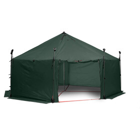 Hilleberg Altai XP Basic Tente, green